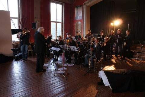 BIG BAND I RIGA