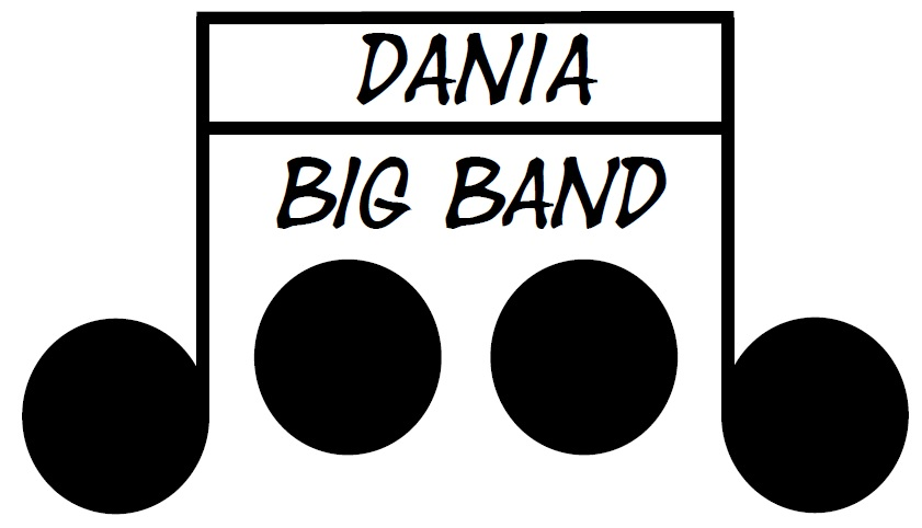 big band logo