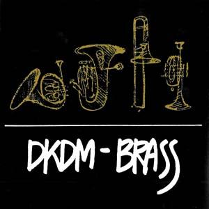 16 DKDM BRASS