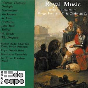18 ROYAL MUSIC