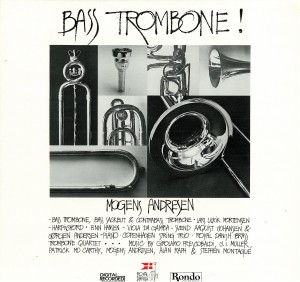 BASS TROMPONE