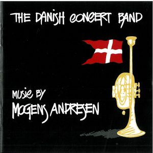 THE DANISH CONCERT BAND