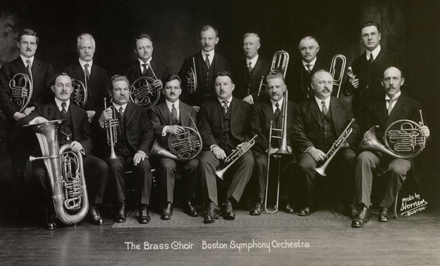 BOSTON 1921