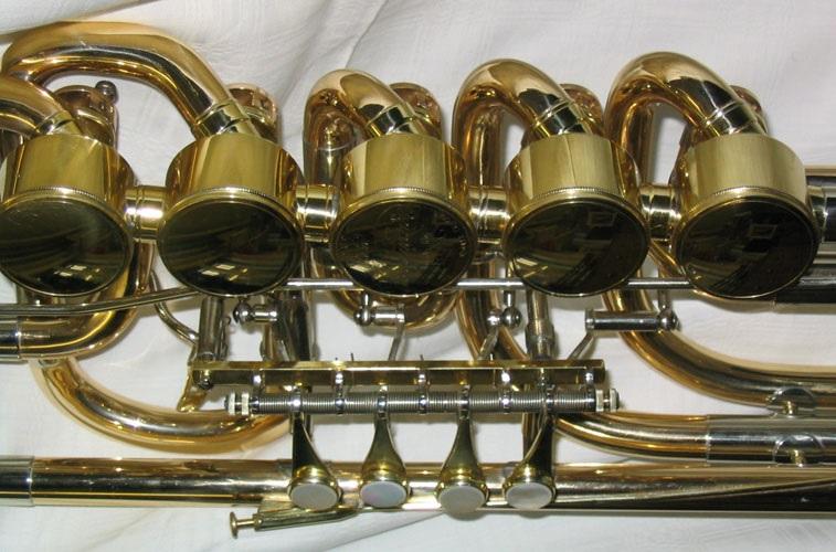 hagmann-valves
