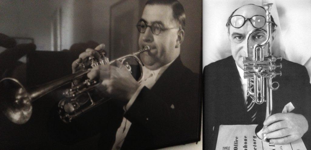 The 20' Century I - Mogens Andresen